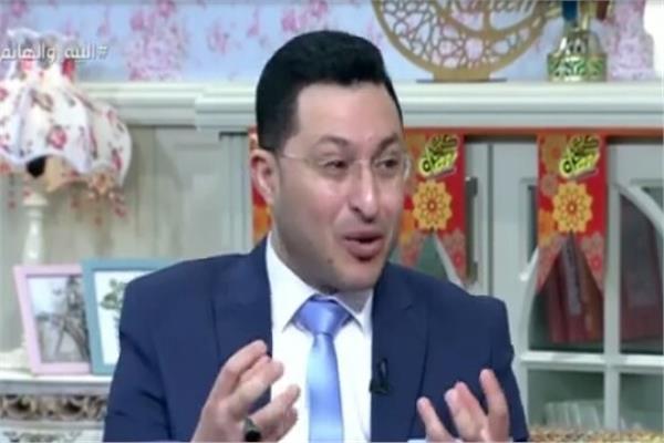 الدكتور محمد علي