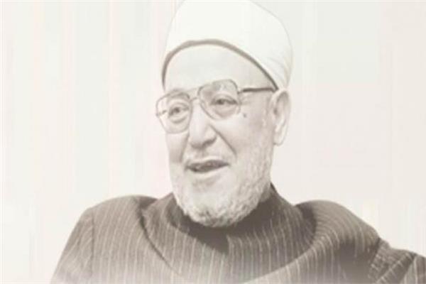 الشيخ محمد الغزالي - أرشيفية