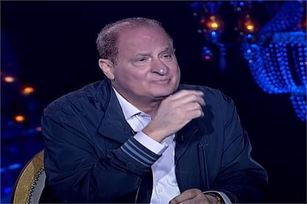 الموسيقار هاني مهنا