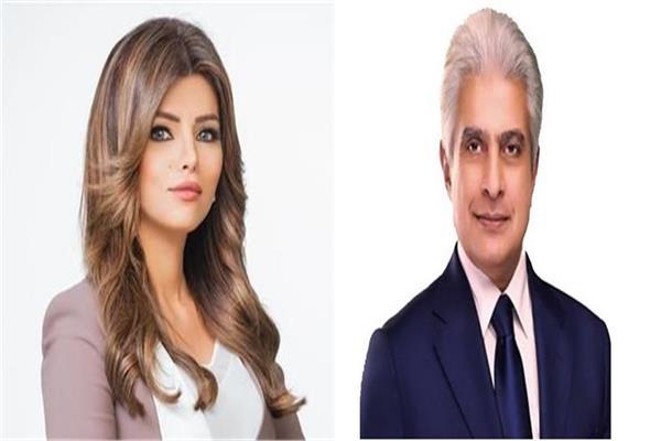 وائل الابراشي  - إيمان الحصري