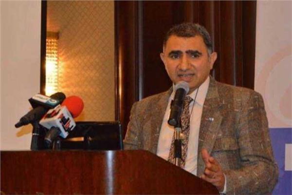 رئيس اتحاد العمال المصريين بإيطاليا