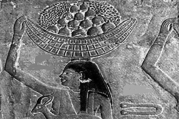 """"""" كعك العيد """" صناعة عريقة فى مصر القديمة"""