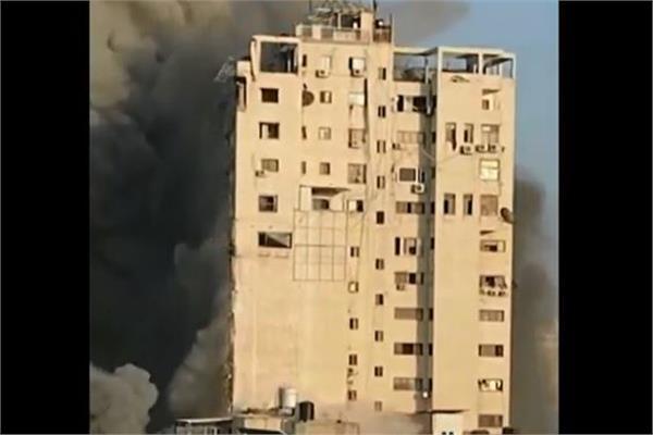 مصر تعلن جهوزية مستشفياتها لاستقبال الجرحى من غزة