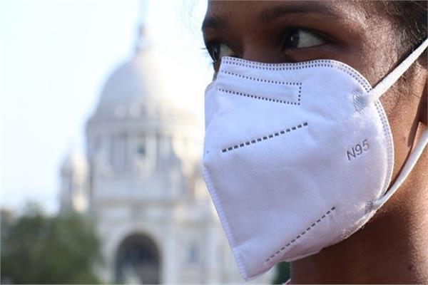 انتشار سلالة فيروس كورونا الهندية