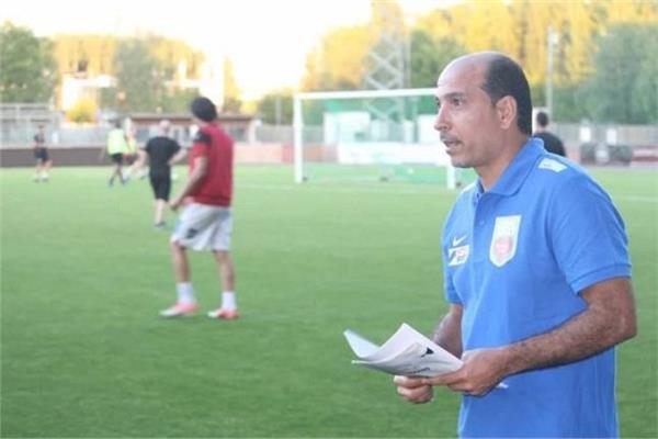 أحمد كشري