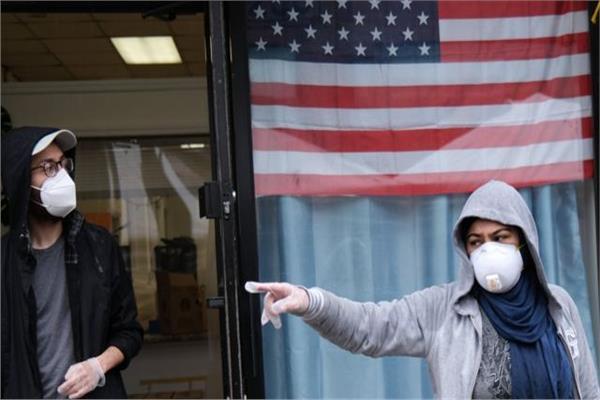 أمريكا الأكثر تضررا.. دول من 3 قارات تتصدر معدلات الإصابة بكورونا