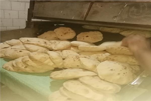 تحرير ١٧ محضر انتاج خبز ناقص الوزن فى حملة تموينية بالاسكندرية
