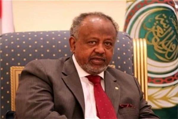 السفير المصري يشارك في مراسم تنصيب الرئيس الجيبوتي
