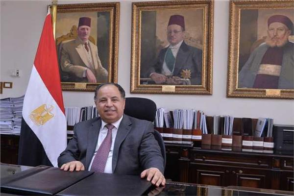 الدكتور محمد معيط وزير المالية