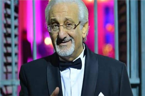 الفنان احمد حلاوه