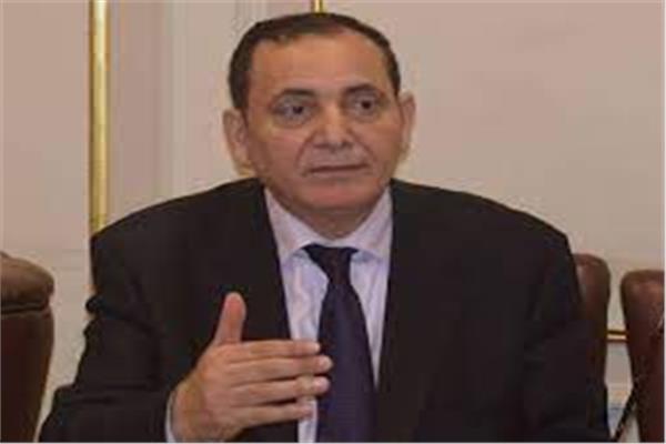 أحمد الزيني،