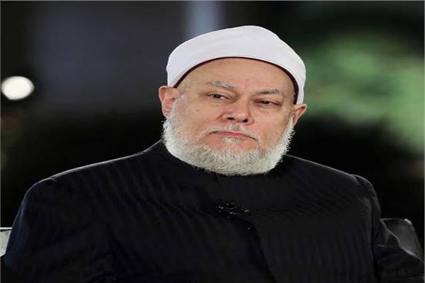 الدكتور علي جمعه مفتي الجمهورية السابق
