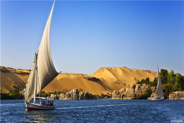مقاصد سياحية في مصر