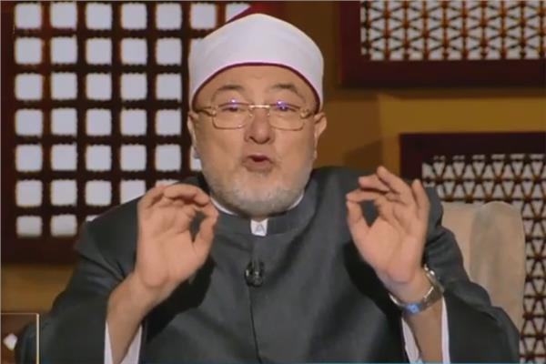 الشيخ خالد الجندى
