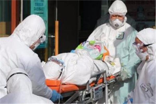 الولايات المتحدة تتصدر قائمة الدول الأكثر تضررًا من «كورونا»