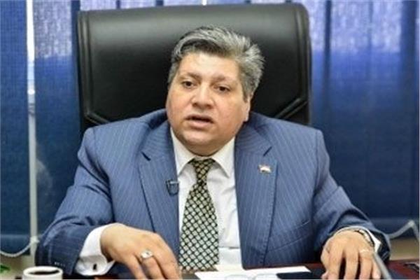 لدكتور خالد قاسم المتحدث الرسمي باسم وزارة التنمية المحلية
