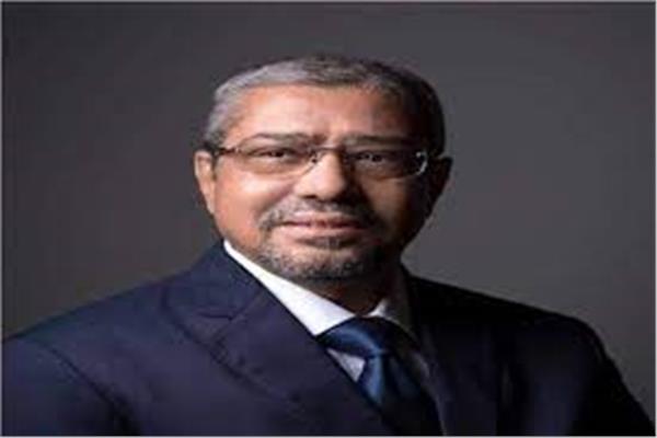 المهندس ابراهيم العربي
