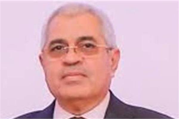 المستشار أحمد سعيد خليل