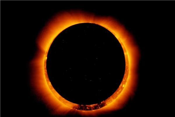 صورة كل ما تريد معرفته عنكسوف الشمس النادر «حلقة النار»
