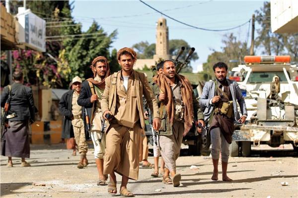 الحوثيين - أرشيفية -