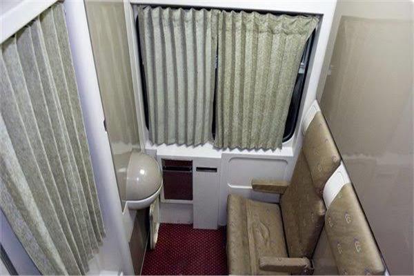 لراغبي السفر بقطارات النوم