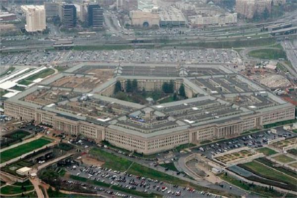 مقر وزارة الدفاع الأمريكية - البنتاجون-