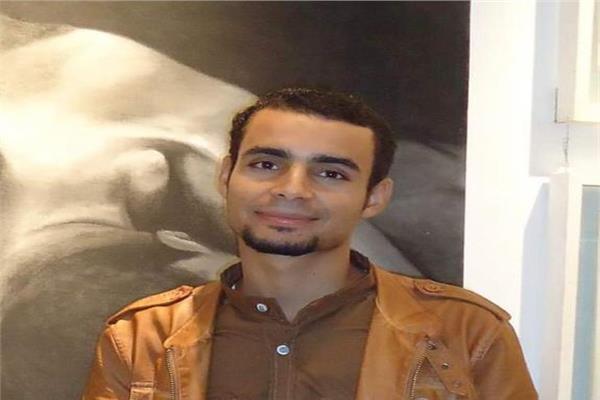 الدكتور صالح العنبري، المعيد بقسم التربية الفنية بكلية التربية بنين جامعة الأزهر