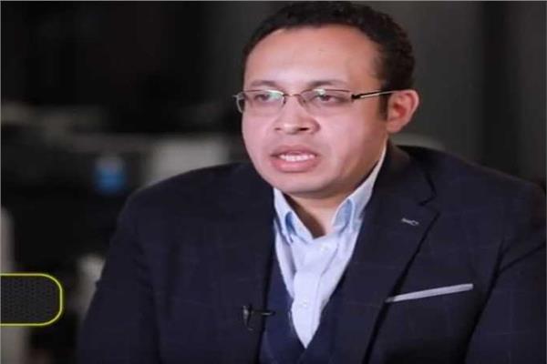 محمد أبو العلا طبيب منتخب مصر
