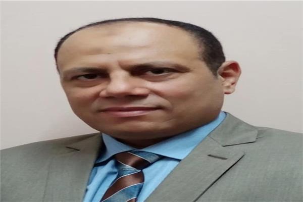 محمد كامل  مديراً لإدارة التموين الطبي بصحة الغربية