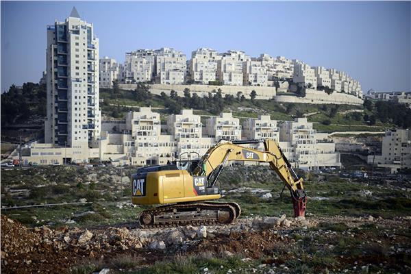 الاستيطان الإسرائيلي