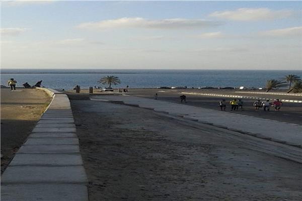 مركز ثاني لشمال سيناء في المسابقة السياحية علي مستوى الجمهورية