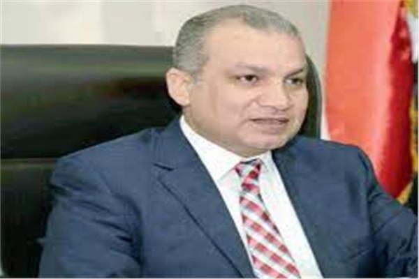 المهندس خالد صديق، المدير التنفيذي لصندوق تطوير المناطق العشوائية