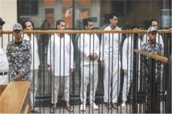 محاكمة داعش إمبابة