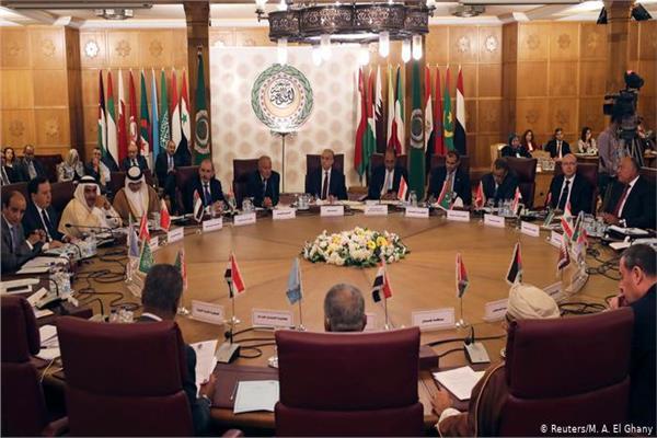 وزراء الخارجية العرب: الأمن المائي لمصر والسودان جزء لا يتجزأ من الأمن القومي العربي