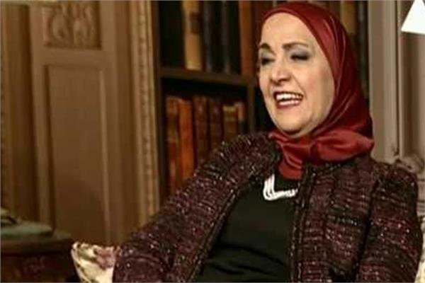 الدكتورة آمال زكي
