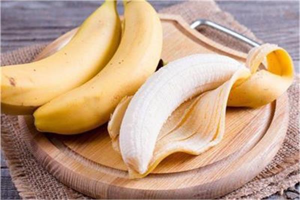 فوائد لقشر الموز
