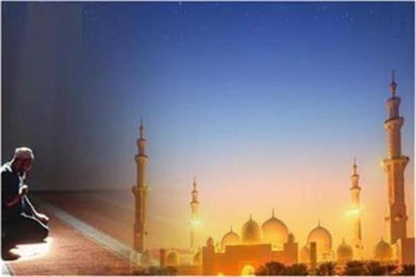 مواقيت الصلاة بمحافظات مصر والعواصم العربية