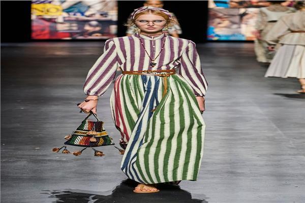 صيحات ملابس البحارة لعام ٢٠٢١