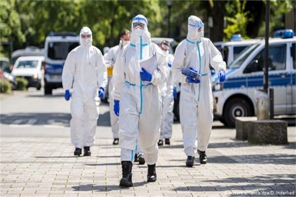 ألمانيا تُسجل 1455 إصابة جديدة و137 وفاة بفيروس كورونا
