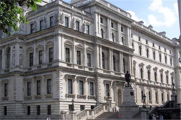 وزارة الخارجية وشؤون الكومنولث البريطانية