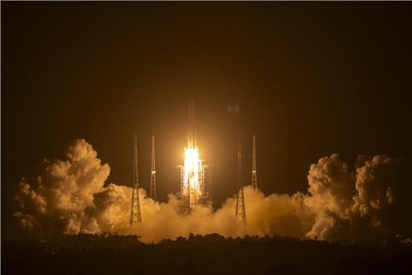 الصين وروسيا تطلقان 6 بعثات فضائية