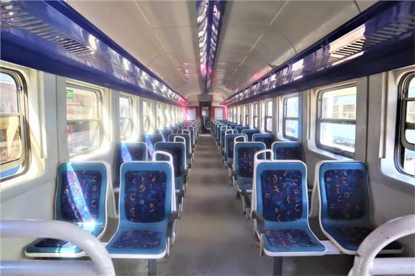 تعديل تركيب بعض القطارات