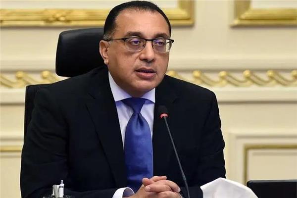 د.مصطفى مدبولي، رئيس مجلس الوزراء