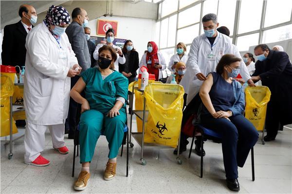 اللجنة العلمية لمجابهة كورونا بتونس: معدل المصابين الجدد يسجل ارتفاعا كبيرا