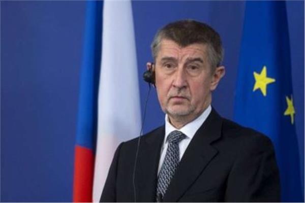 رئيس الوزراء التشيكي أندريه بابيش
