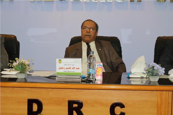 عبد الله زغلول