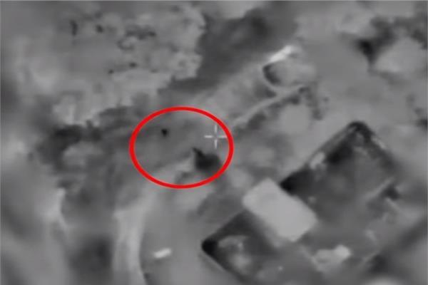 غارات جوية إسرائيلية على غزة