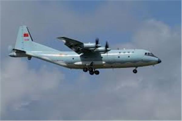 طائرة تجسس صينية