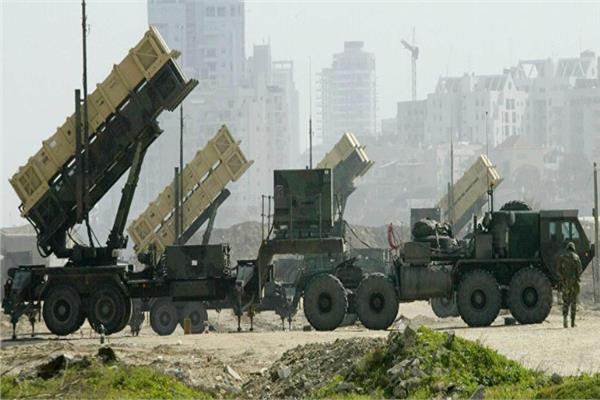 أنظمة صواريخ أمريكية