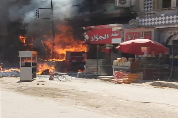 مطعم أبو قرقاص
